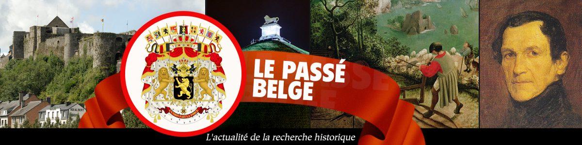 Le passé belge