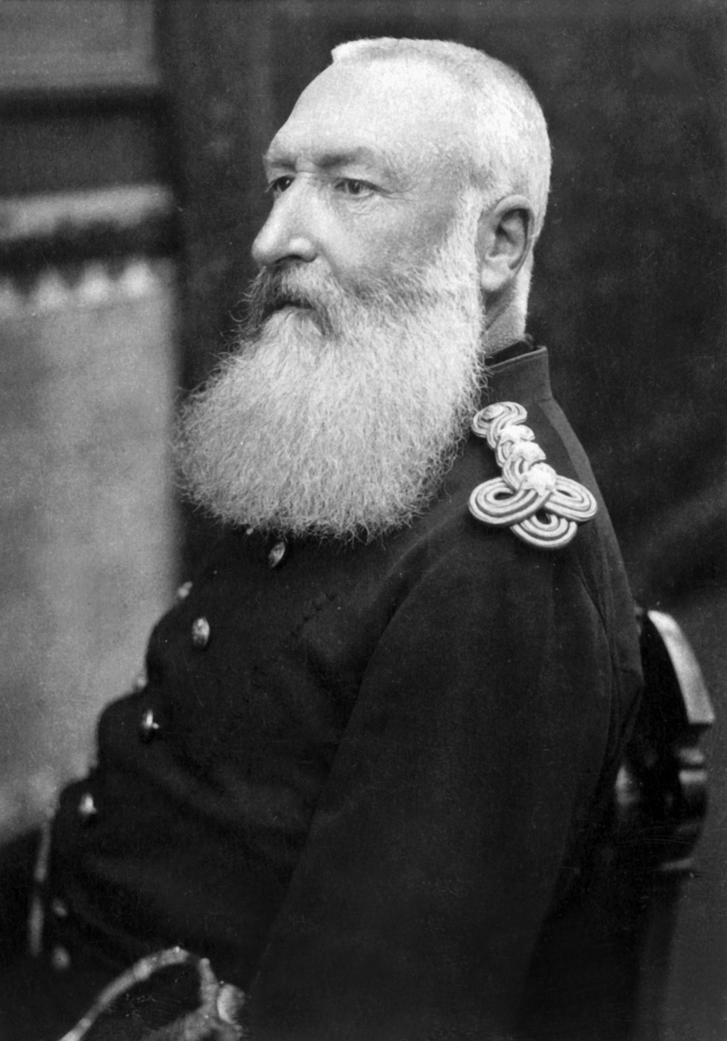 Leopold II des Belges